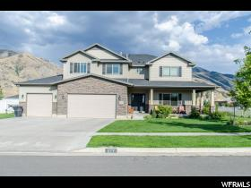 Home for sale at 177 S 1170 East, Hyrum, UT  84319. Listed at 334900 with 5 bedrooms, 4 bathrooms and 4,550 total square feet