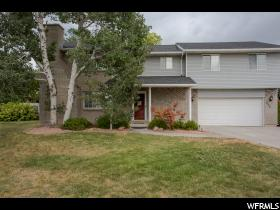 Home for sale at 298 W 650 North, Bountiful, UT  84010. Listed at 325500 with 4 bedrooms, 4 bathrooms and 2,777 total square feet