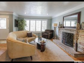 Home for sale at 2169 E St. Mary's Dr, Salt Lake City, UT 84108. Listed at 649000 with 5 bedrooms, 3 bathrooms and 2,910 total square feet