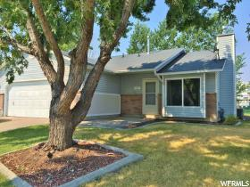 Home for sale at 2087 N 600 West, Harrisville, UT  84414. Listed at 183900 with 3 bedrooms, 2 bathrooms and 1,200 total square feet
