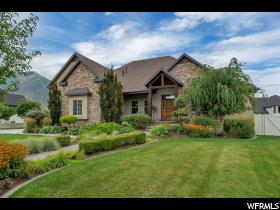 Home for sale at 1339 W 800 South, Mapleton, UT  84664. Listed at 639900 with 7 bedrooms, 4 bathrooms and 4,944 total square feet