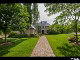 独户住宅 为 销售 在 4381 N STONE CROSSING 普若佛, 犹他州 84604 美国