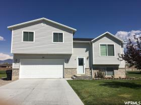 Home for sale at 119 Worthington St, Grantsville, UT  84029. Listed at 200000 with 3 bedrooms, 2 bathrooms and 1,692 total square feet