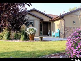 Home for sale at 992 W 350 South, Roosevelt, UT  84066. Listed at 279000 with 4 bedrooms, 2 bathrooms and 1,914 total square feet