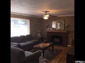 Home for sale at 4632 S 1300 East, Salt Lake City, UT 84117. Listed at 304900 with 3 bedrooms, 2 bathrooms and 2,212 total square feet