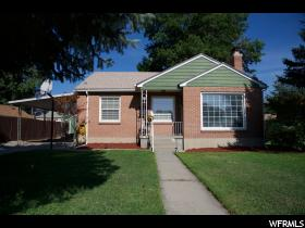 Home for sale at 7873 S Coolidge St, Midvale, UT 84047. Listed at 272500 with 3 bedrooms, 2 bathrooms and 2,450 total square feet
