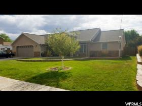 Home for sale at 733 N 400 East, Richfield, UT  84701. Listed at 214900 with 3 bedrooms, 3 bathrooms and 1,637 total square feet