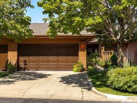 Home for sale at 1998 Ridgewood Way, Bountiful, UT  84010. Listed at 295000 with 3 bedrooms, 3 bathrooms and 2,408 total square feet