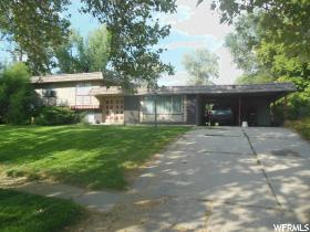 Home for sale at 3694 River Valley Dr, Riverdale, UT 84405. Listed at 163900 with 4 bedrooms, 3 bathrooms and 1,882 total square feet