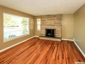 Home for sale at 4237 S 1500 East, Salt Lake City, UT 84124. Listed at 279000 with 3 bedrooms, 1 bathrooms and 1,144 total square feet