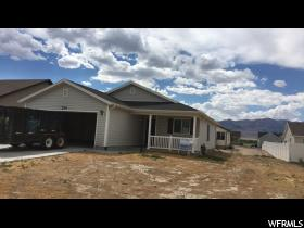 Home for sale at 274 S East Ranch Rd, Grantsville, UT  84029. Listed at 179900 with 2 bedrooms, 2 bathrooms and 1,010 total square feet