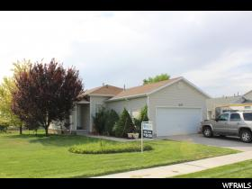 Home for sale at 2133 N 2225 West, Clinton, UT 84015. Listed at 185000 with 3 bedrooms, 2 bathrooms and 1,409 total square feet