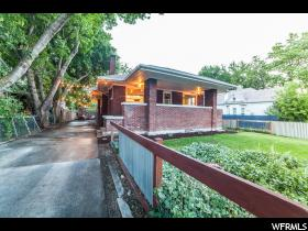 Home for sale at 1774 S 500 East, Salt Lake City, UT 84105. Listed at 320000 with 5 bedrooms, 2 bathrooms and 2,762 total square feet