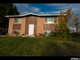 Home for sale at 2078 N 630 West, Clinton, UT 84015. Listed at 179900 with 4 bedrooms, 2 bathrooms and 1,764 total square feet
