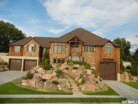 Casa Unifamiliar por un Venta en 1775 S SUNSET Drive Kaysville, Utah 84037 Estados Unidos
