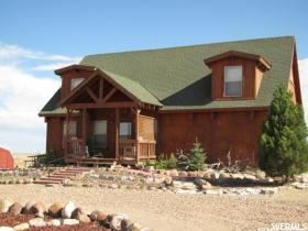 Home for sale at 9963 S Country Rd, Duchesne, UT  84021. Listed at 139900 with 1 bedrooms, 2 bathrooms and 1,750 total square feet