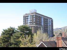 Home for sale at 515 S Tenth #501, Salt Lake City, UT  84102. Listed at 349900 with 3 bedrooms, 3 bathrooms and 2,035 total square feet