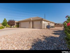 MLS #1401641 for sale - listed by Bob Richards, Keller Williams Realty St George (Success)