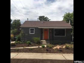 Home for sale at 2016 S 2500 East, Salt Lake City, UT 84108. Listed at 329900 with 3 bedrooms, 2 bathrooms and 1,630 total square feet