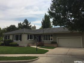 Home for sale at 2038 E Royal Cir, Salt Lake City, UT 84108. Listed at 649900 with 6 bedrooms, 4 bathrooms and 3,592 total square feet