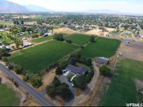 土地 为 销售 在 801 N 1600 E 梅普尔顿, 犹他州 84664 美国