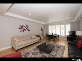 Home for sale at 3075 E Kennedy Dr #413, Salt Lake City, UT  84108. Listed at 335000 with 2 bedrooms, 2 bathrooms and 1,404 total square feet