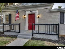 Home for sale at 382 E 7th Ave, Salt Lake City, UT  84103. Listed at 650000 with 6 bedrooms, 4 bathrooms and 3,977 total square feet