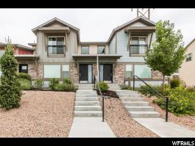 Home for sale at 7566 S San Savino Way, Midvale, UT 84047. Listed at 279900 with 3 bedrooms, 3 bathrooms and 1,774 total square feet