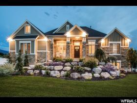 Casa Unifamiliar por un Venta en 646 S KATE Kaysville, Utah 84037 Estados Unidos
