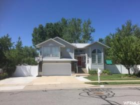 Home for sale at 546 W 1650 North, Centerville, UT 84014. Listed at 339000 with 5 bedrooms, 3 bathrooms and 2,638 total square feet