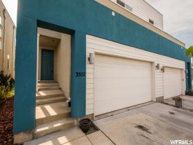 Home for sale at 3552 S Terra Sol Dr, Salt Lake City, UT 84115. Listed at 275999 with 3 bedrooms, 3 bathrooms and 2,127 total square feet