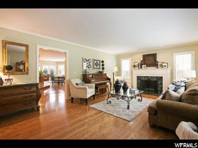 Home for sale at 2202 E Blaine Avenue, Salt Lake City, UT 84108. Listed at 650000 with 5 bedrooms, 4 bathrooms and 3,593 total square feet