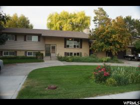 Home for sale at 930 W 300 North, Hyrum, UT  84319. Listed at 289900 with 6 bedrooms, 3 bathrooms and 2,726 total square feet