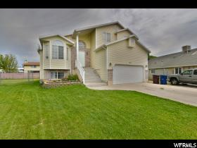 Home for sale at 3915 W 4600 South, Roy, UT 84067. Listed at 208000 with 4 bedrooms, 3 bathrooms and 1,989 total square feet