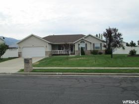 Home for sale at 191 E 1100 North, Harrisville, UT  84404. Listed at 249900 with 3 bedrooms, 3 bathrooms and 1,608 total square feet