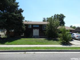 Home for sale at 197 W Princeton Dr, Midvale, UT 84047. Listed at 260000 with 4 bedrooms, 2 bathrooms and 1,953 total square feet