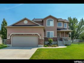 Home for sale at 1728 N 2340 West, Clinton, UT 84015. Listed at 304900 with 3 bedrooms, 3 bathrooms and 2,850 total square feet