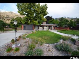 Home for sale at 1656 Sunset Dr, Logan, UT  84321. Listed at 371904 with 5 bedrooms, 3 bathrooms and 2,916 total square feet