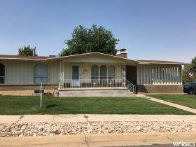 Home for sale at 4607 S 2325 West, Roy, UT 84067. Listed at 189500 with 5 bedrooms, 3 bathrooms and 2,292 total square feet