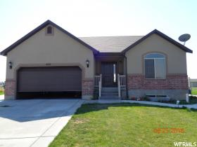 Home for sale at Address not disclosed by listing broker, Hooper, UT  84315. Listed at 350000 with 5 bedrooms, 3 bathrooms and 3,008 total square feet