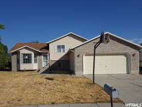 Home for sale at 3798 W Foxglen Dr, Roy, UT 84067. Listed at 182000 with 4 bedrooms, 3 bathrooms and 1,794 total square feet