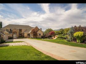 Home for sale at 4360 N Snowflake Cir, Eden, UT  84310. Listed at 899000 with 7 bedrooms, 7 bathrooms and 8,164 total square feet