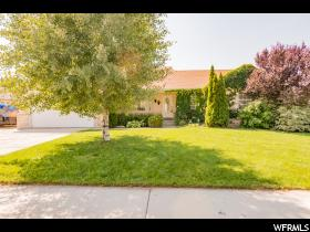 Home for sale at 1167 W 1775 North, Lehi, UT 84043. Listed at 230000 with 3 bedrooms, 2 bathrooms and 1,689 total square feet