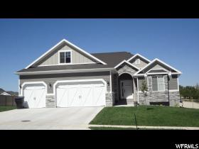 Home for sale at 117 N 850 East #99, Salem, UT  84653. Listed at 335000 with 4 bedrooms, 2 bathrooms and 3,643 total square feet