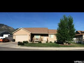 Home for sale at 1336 N 100 East, Nephi, UT 84648. Listed at 220000 with 3 bedrooms, 2 bathrooms and 2,928 total square feet