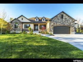Home for sale at 629 W 2225 South, Syracuse, UT 84075. Listed at 575000 with 7 bedrooms, 5 bathrooms and 4,760 total square feet