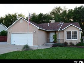 Home for sale at 983 N 900 West, Clinton, UT 84015. Listed at 247000 with 4 bedrooms, 3 bathrooms and 2,238 total square feet