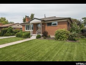 Home for sale at 835 E Zenith Ave, Salt Lake City, UT  84106. Listed at 304900 with 3 bedrooms, 1 bathrooms and 1,700 total square feet
