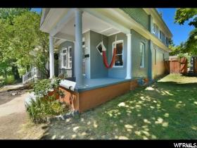 Home for sale at 621 E 9th Ave, Salt Lake City, UT 84103. Listed at 379900 with 3 bedrooms, 2 bathrooms and 2,214 total square feet