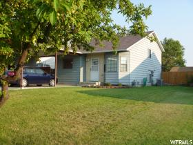Home for sale at 3763 W 4550 South, Roy, UT 84067. Listed at 142900 with 2 bedrooms, 2 bathrooms and 1,170 total square feet